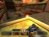 Quake III Arena - Le jeu du chat et de la souris