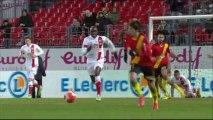 Stade Brestois 29 - RC Lens (0-1  ) - 13/01/14 - (SB29-RCL) -Résumé