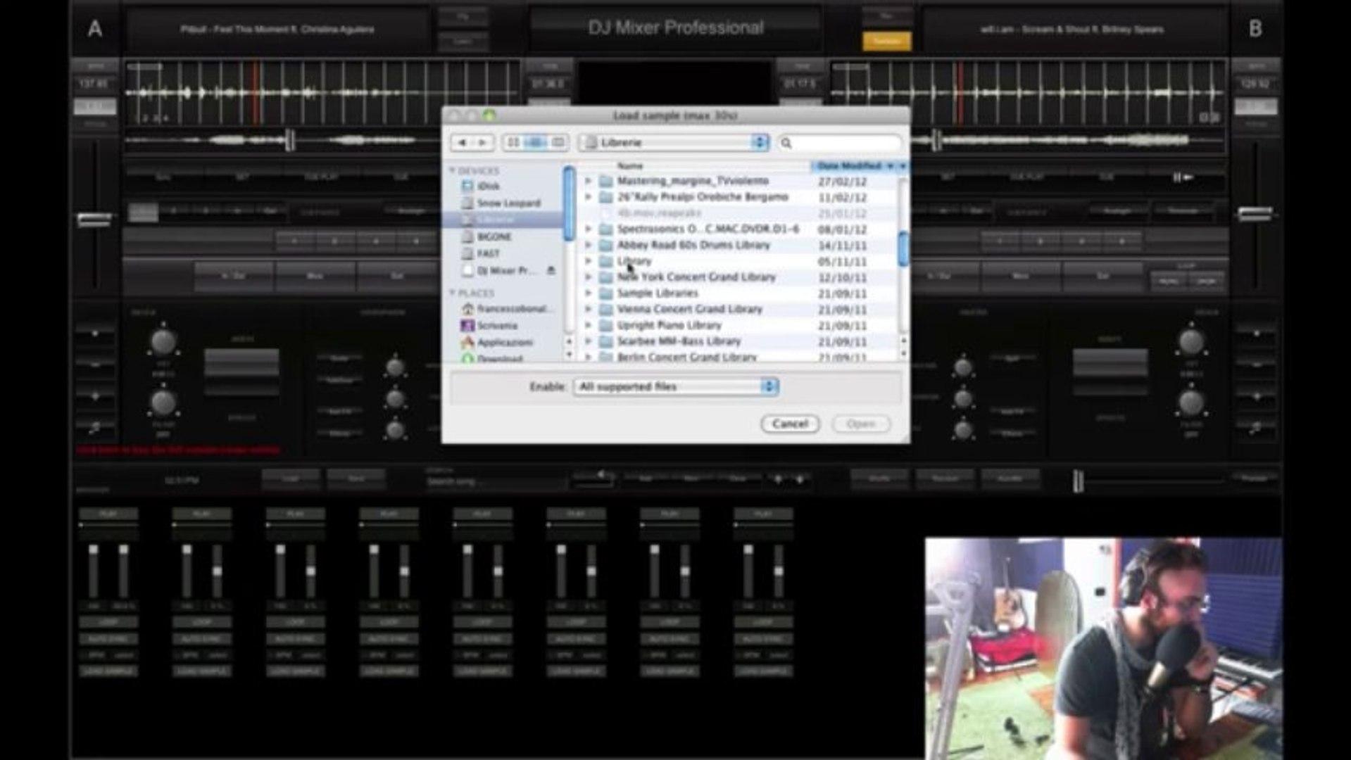 DJ Mixer Pro Review - Best DJ Mixing Software