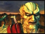 Legacy of Kain Soul Reaver - Introduction