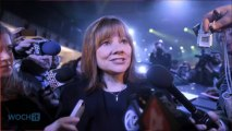 GM's New CEO Mary Barra Hopes To Be Role Model
