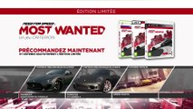 Need For Speed Most Wanted (2012) - Get Wanted