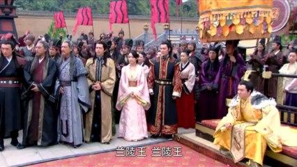蘭陵王 第10集 Lanling Wang Ep10