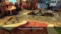 Disney Epic Mickey : Le retour des héros - Le pouvoir du pinceau