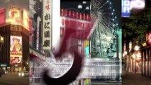 Yakuza 5 - Pub Japon - Osaka