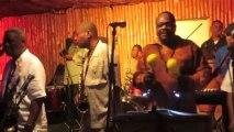 Frantz Casimir & Dejean Haiti cherie  Club Internationale Route Frere Petion Ville 2013/2014