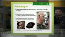 Advantages of Using Motorola Two Way Radios and Portable Radios