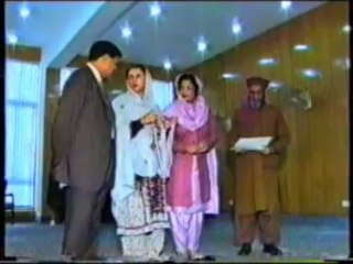 4 FBISE Ceremony Institute of Islamic Sciences Islamabad -Moazzam Shah, Mujeeb & Siddique 2003