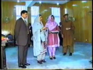 5 FBISE Ceremony Institute of Islamic Sciences Islamabad -Muhammad Irfan & Shakeel Ahmad 2003