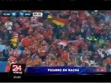 Bloque Deportivo: las lágrimas de Cristiano Ronaldo y su segundo Balón de Oro (3/3)