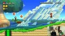 New Super Mario Bros. U - GK Live spécial Nintendo Land et New Super Mario U