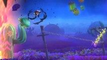 Rayman Legends - Preview vidéo