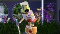 Les Sims 3 : En route vers le Futur - Announce Trailer