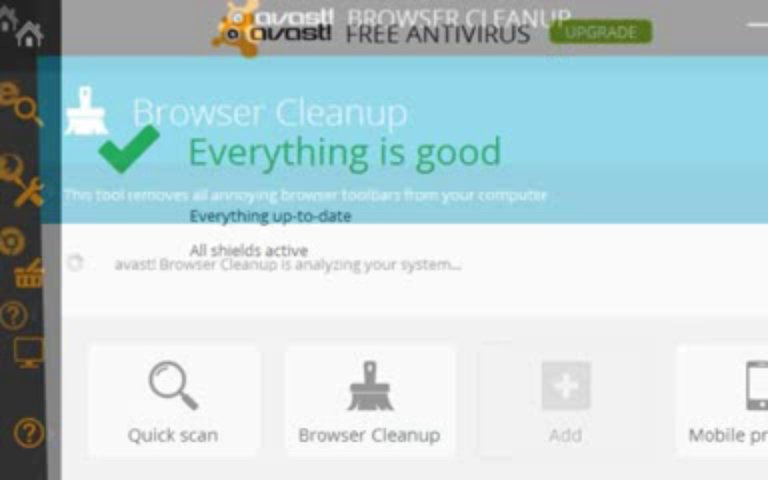Avast Free Antivirus 2014 – Protect your PC from viruses and malware – Download