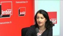 L'invité de 8h20 : Cécile Duflot