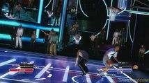 NBA Ballers : Chosen One - Littéralement baladé par Davis (mode story)