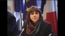 Commission des Affaires européennes du 18 décembre 2013 concernant les règles relatives aux aides d'Etat aux entreprises en difficulté