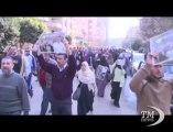Egitto al voto per la nuova costituzione: un test per i militari. Ma anche banco di prova per le strategie dei Fratelli Musulmani
