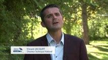 Des élus investis - Vincent Jacquet