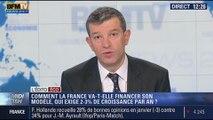 L'Édito éco de Nicolas Doze: Conférence de presse: ce que les Français attendent de François Hollande - 14/01
