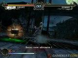 Castlevania Judgment - Combat de moches