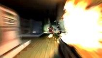 F.E.A.R. Perseus Mandate - Trailer du jeu