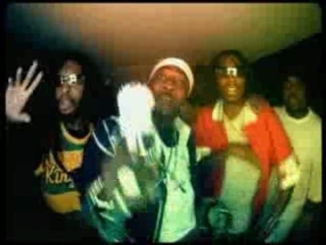 Lil'jon & Elephant man - Get Low (Remix)