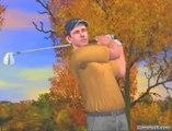Tiger Woods PGA Tour 2005 - Un drive puissant