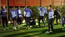 Les Féminines du FC Tremblay en 32e de finales de Coupe de France
