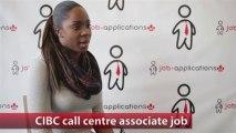 CIBC Call Centre Associate