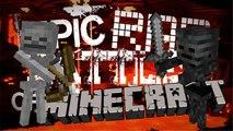 Epic Rap Battles of Minecraft - Wither Skeleton Vs Skeleton - Epic Rap Battles of Minecraft Season 2