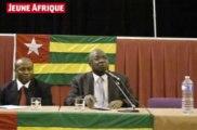 Kofi Yamgnane et la diaspora africaine