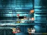 Super Smash Bros. Brawl - Suneku
