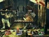 Super Smash Bros. Brawl - Fire emblem à l'honneur
