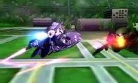 SD Gundam G Generation 3D - Gundam 0080