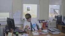 Comedy Sketch Shows the Worst Things About Office Work