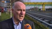 Eems Dollard Regio kritisch over tolheffing Duitsland - RTV Noord