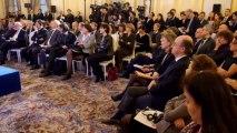 France-Chine 50 // Discours de Laurent Fabius, Ministre des affaires étrangères et du développement international