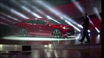 Acura Reveals TLX Prototype at 2014 NAIAS in Detroit