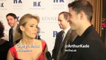 """Cheryl Hines """"RFK Center for Justice and Human Rights Ripple of Hope Awards Gala"""""""