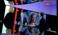 PP3-14/01/14-Pour Bruno Lemaire il n'existe pas de statut de 1ere Dame de France, c'est désuet