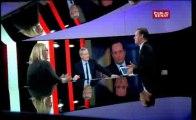 PP3-14/01/14-Bruno Lemaire soutient la candidature de Michel Barnier à la présidence de la commission européenne
