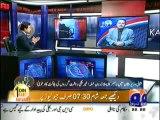 Aaj Kamran Khan Ke Saath (26th December 2013) Gareeb Qaum Ke Ameer Hukmaraan...!
