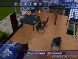 Les Sims - L'art de ne pas savoir gérer son temps