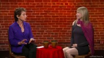 Eating for Better Skin! - Jackie chats with Skin Expert Sara Turbeville on Food Exposed!