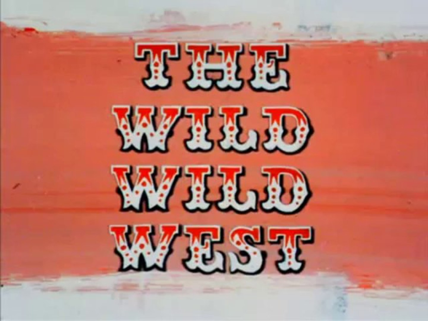 The Wild Wild West – S1 Ep10 – The Night That Terror Stalked the Town