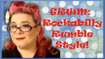Get Ready with Me-Rockabilly Rumble Style
