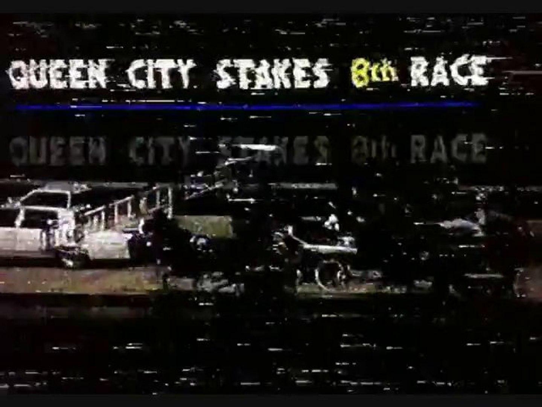 Ralph Hanover - Horse Racing