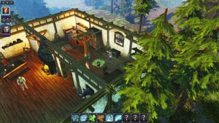 Divinity Original Sin An Inside Look at the New Divinity