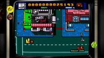 Retro City Rampage - Virtual Meat Boy trailer